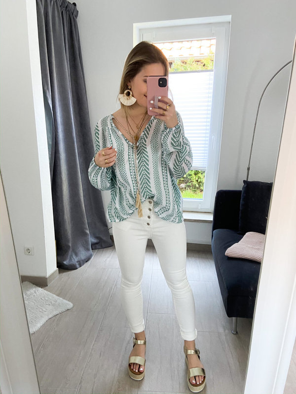 Skinny Jeans OFF-WHITE